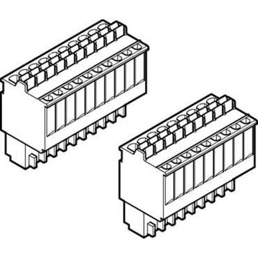 Assortment of plugs NEKM-C-5 569959
