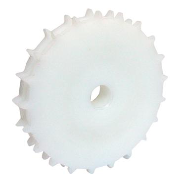 Gefreesd aandrijfwiel deelbaar schuifpassing voor ketting 2190FT-2190FG