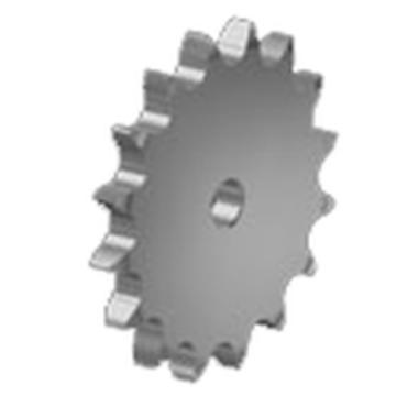 Plaatwiel Simplex 12B-1