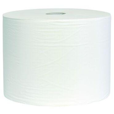 Wischtuch Papier 1-lagig RX-P-10 weiss