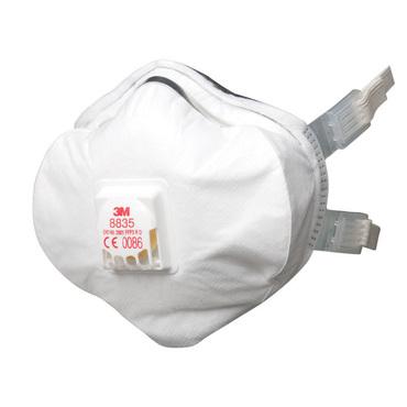 3m masque respiratoire ffp3