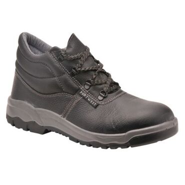 Safety shoes S3 FW23 black size  39 high