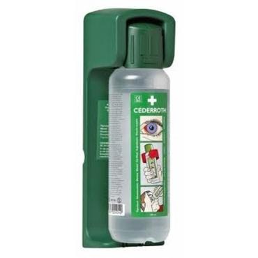 Cederroth Wall Bracket For 500Ml Eyewash Bottle