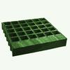 Traptrede Epragrate ISO-FR Groen 3664x617x38mm