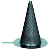 Temporary conical filter fig. 1028 stainless steel