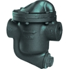Inverted bucket steam trap fig. 1125 series HM cast iron internal thread