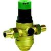 Pressure reducing valve fig. 11189 series D06FH brass external thread