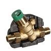 Pressure reducing valve fig. 145 series D05FT brass external thread