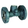 Thermostatic steam trap fig. 2984 series BPC32 steel flange