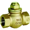 Check valve fig. 500 bronze internal thread BSP