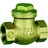 Check valve fig. 505 bronze internal thread BSP