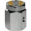 """Vacuumbreker voor stoom fig. 8922 serie VB21 roestvaststaal 1/2""""BSPP"""
