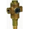 Thermostatic valve fig.9020 series SB gunmetal
