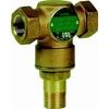 "Thermostatic valve fig. 9040 bronze maximum pressure difference 10,3bar Kvs 0,59 PN25 1/2""BSPP 1/2"""