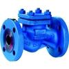 Check valve fig. 95 steel flange