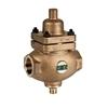 Thermostatic valve fig. 9851 series KY51 bronze internal thread