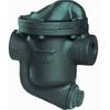 Inverted bucket steam trap fig. 1141 series HM steel internal thread