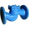 Check valve fig. 101 cast iron/bronze