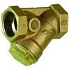 Y-filter fig. 1014 bronze female thread