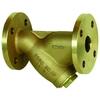 Y-filter fig. 1017 bronze flange