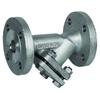 Y-filter fig. 1046 stainless steel flange