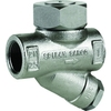 """Thermodynamic steam trap fig. 1054 series TD42 stainless steel H PN63 1/2""""BSPP"""