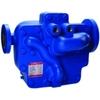 Pompe à condensat fig. 1083 série APT14 fonte ductile/inox PN16 amont DN40 aval DN25