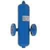 Séparateur d'eau fig. 1089E acier bride