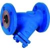 Y-filter fig. 1124 steel flange