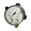 Drukverschilmanometer fig. 1336 serie 11DK aluminium binnendraad