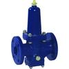 Pressure reducing valve fig. 141NOD series D17P nodular cast iron flange