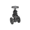 Globe valve fig. 1770BFE steel flange