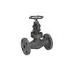 Globe valve fig. 1771BFE steel trim 8 flange