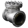 Check valve fig. 8515 steel flange