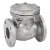 Check valve fig. 1816 stainless steel flange