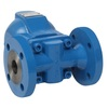 Ball float steam trap fig. 1831E ductile cast iron maximum pressure difference 4,5bar flange