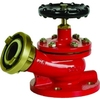 Fire fighting valve fig. 2057 Bronze