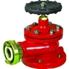 Fire fighting valve fig. 2058 Bronze