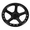 Handwheel fig. 21110 steel for gate valve