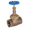 Globe valve fig. 251 bronze internal thread BSP