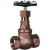 Globe valve fig. 255 bronze internal thread