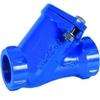 Ball check valve fig. 2631 nodular cast iron internal thread BSP
