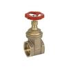 Gate valve fig. 290 bronze internal thread BSPT