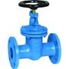 Gate valve fig. 293 cast iron flange