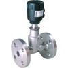 Globe valve fig. 31098 serie 2112 stainless steel pneumatic flange