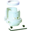 Radiator knob fig. 3484 without lock M30x1.5