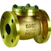 Check valve fig. 496 bronze/bronze PN16 DN15