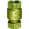 Terugslagklep fig. 507 brons binnendraad BSP