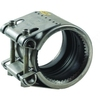 Pipe coupling fig. 5512 series Grip-L stainless steel/EPDM