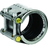 Pipe coupling fig. 5514 series Metal-Grip stainless steel/EPDM